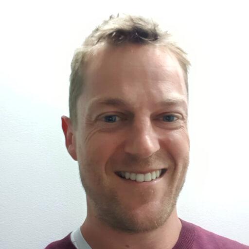 Dr Patrick Ward