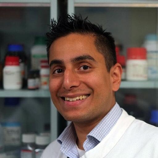 Dr Sanooj Soni